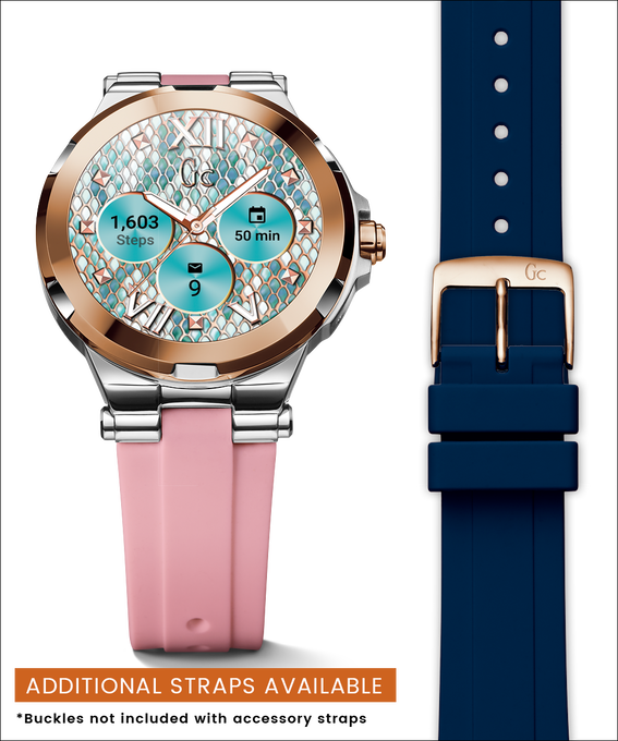 Womens Smartwatches | Gc Connect Smartwatch for Women