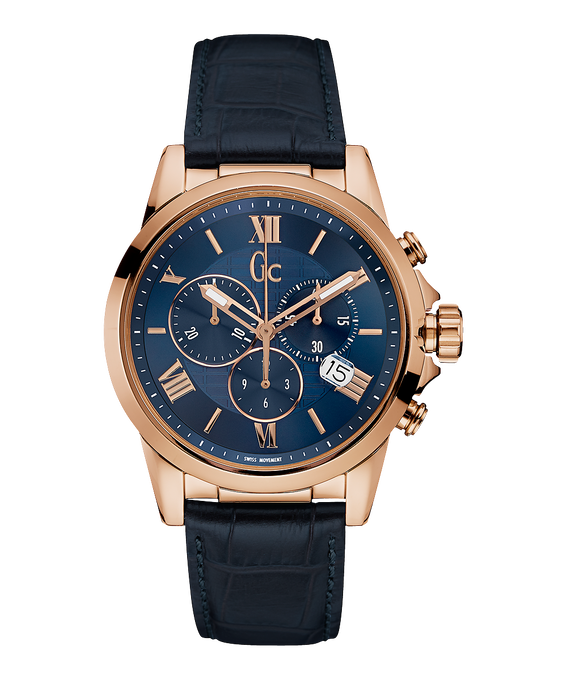 Mens Everyday Chic Watches | Mens Everyday Gc Watches