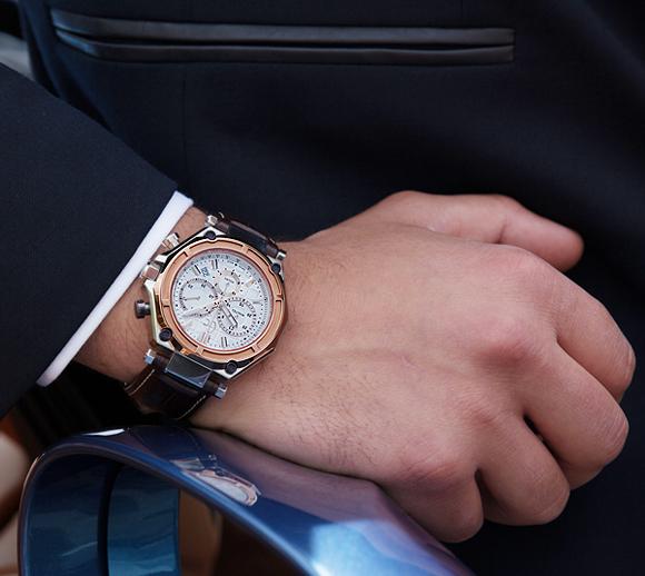 Gc Men Dressed To Impress Watches